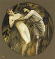Mythologie Grecque Orphee Dans La Peinture
