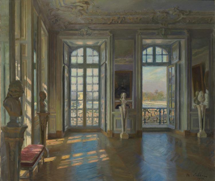 Le salon du dauphin de maurice lobre - Le salon du manuscrit ...