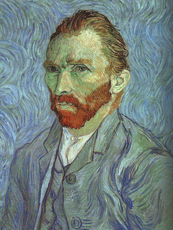 van gogh mental illness essay Read this full essay on a tormented mind: vincent van gogh's mental illness reflected in his self-portraits this was a pain to write, but is a quality paper.